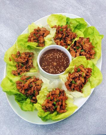 PF Chang's Chicken Lettuce Wrap